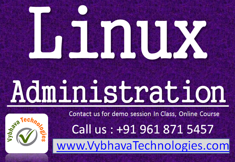 Basic Linux Administration