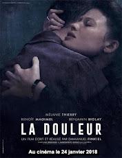 pelicula El Dolor (La Douleur) (2017)