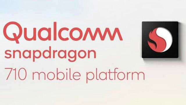 Chipset Snapdragon 710 Xiaomi Asus Samsung