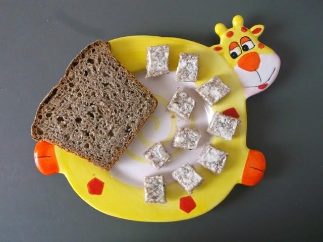kanapeczki dla dzieci