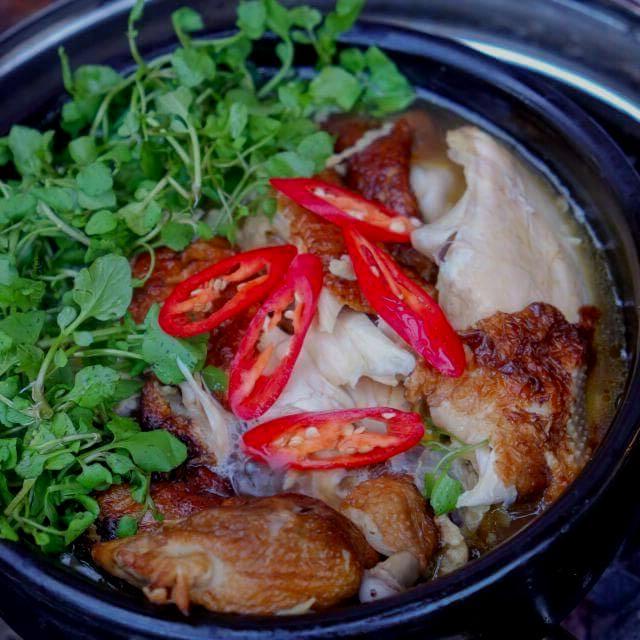 31 địa chỉ quán xá, nhà hàng ăn đêm ngon nổi tiếng ở Sài Gòn chuyên dành cho các cú