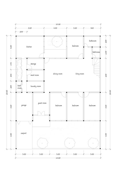 house plan collection 105