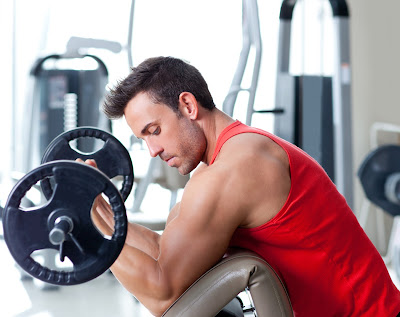build muscle strength