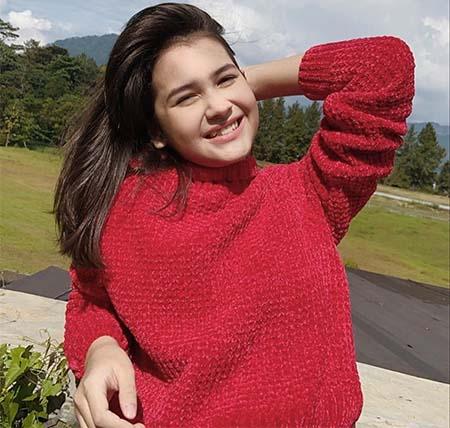 Sandrinna Michelle Foto 7