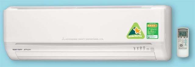 nhập khẩu máy điều hòa không khí