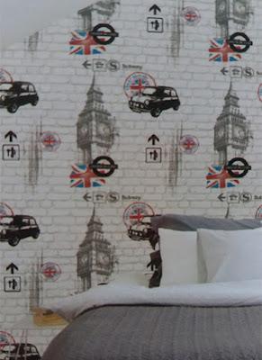 toko wallpaper di bali