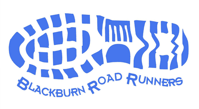 Fitbitches : Joining A Running Club - Blackburn Road Runners Logo