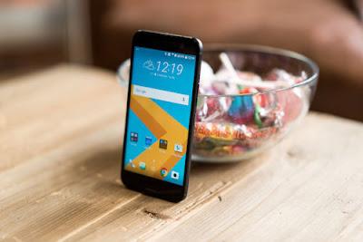 HTC 10 có những ưu điểm gì ở màn hình - 119911