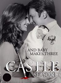 Castle Temporada 8