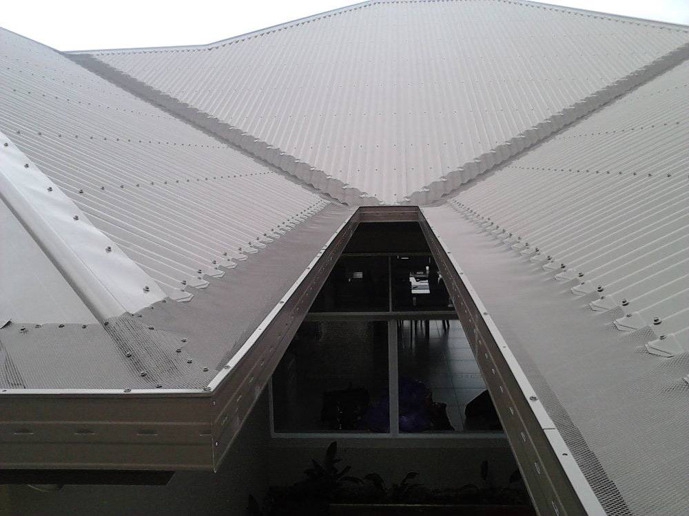 Top Edge Roofing Recommended Gutter Types From Adelaide