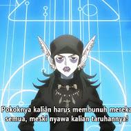 Hakyuu Houshin Engi Episode 12 Subtitle Indonesia