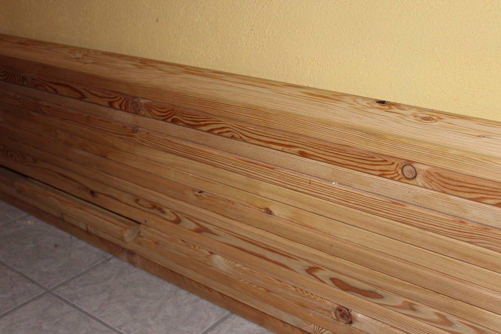 wildes gartengl ck garten terrassenm bel selber bauen. Black Bedroom Furniture Sets. Home Design Ideas