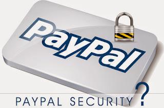 Fake Phishing PayPal Email [#Scam]