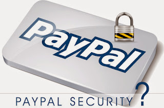 PayPal Security Team Scam
