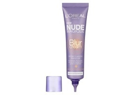 Prueba la crema antiarrugas Magic Blur de L'Oreal