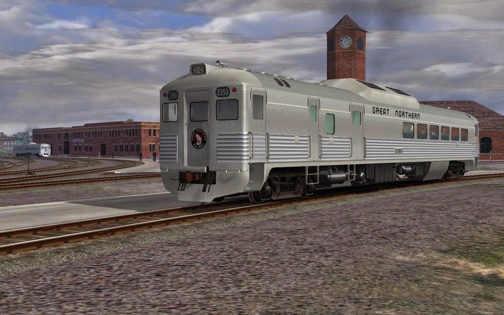 Railworks america download