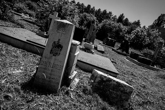 cimitero cattolico Bijeljina Bosnia