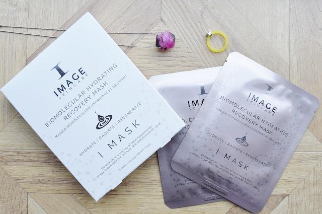 Image Skincare I-Mask Biomolecular Hydrating Recovery Mask