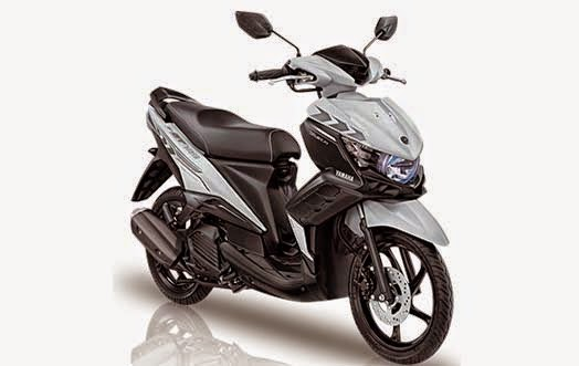New Yamaha New GT125 White Eagle