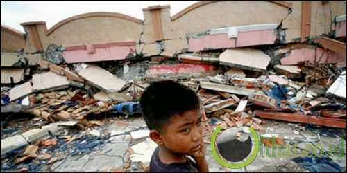 Gempa Sumatera Utara, Indonesia