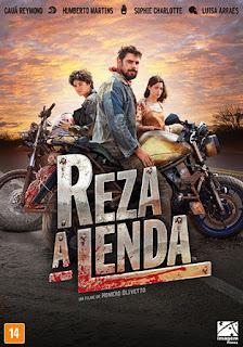 Reza a Lenda - DVDRip Nacional