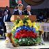 Convenção Sulamericana na Venezuela