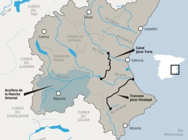 la pesca de candido cuenca hidrografica del rio ebro iii
