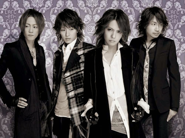 L'Arc-en-Ciel picture