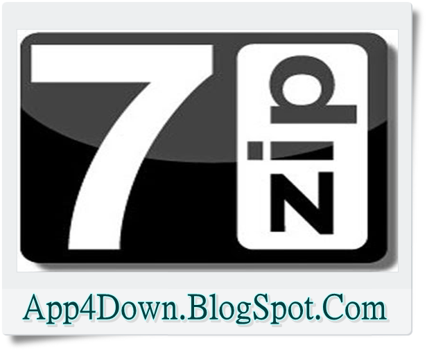 7-Zip 16.01 For Windows Free Download Full Version