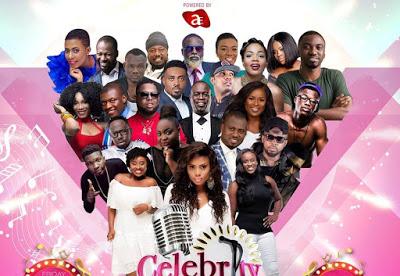 Abeiku Santana, D Black, Berla Mundi & Others To Rock 'Celebrity Karaoke Night' On December 22