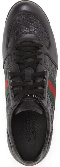 Gucci SL 73 Sneaker Top