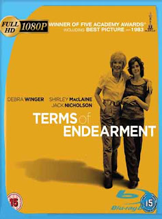 Terms of Endearment 1983 HD [1080p] Latino [Mega] dizonHD