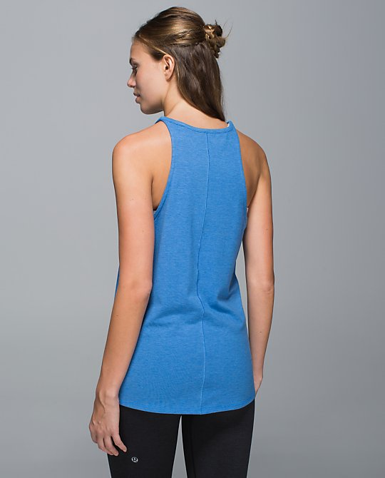 lululemon find your zen tank pipe dream