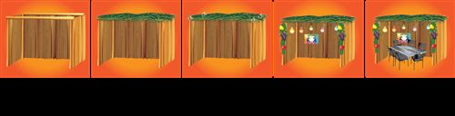 Best Ideas Sukkot Facts For Children
