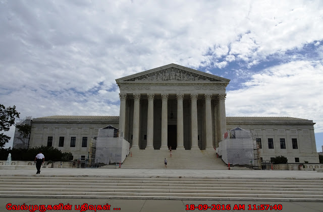 DC Supreme Court of the United States