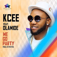 Kcee - We Go Party feat. Olamide
