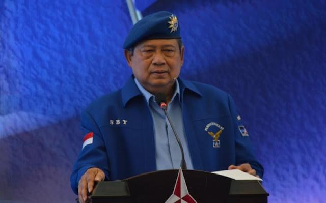 SBY Sambangi DPR Hari Ini, Ada Apa?