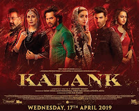 Kalank First Look Poster 18