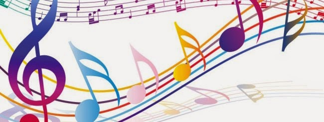 Colorful Music Notes In A Lin Hd Wallpaper Background Images: LA MUSICA DEI PICCOLI