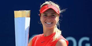 TENIS (Masters 1000 Canadá 2017) - Svitolina suma su quinto título del año ante la desesperada Wozniacki