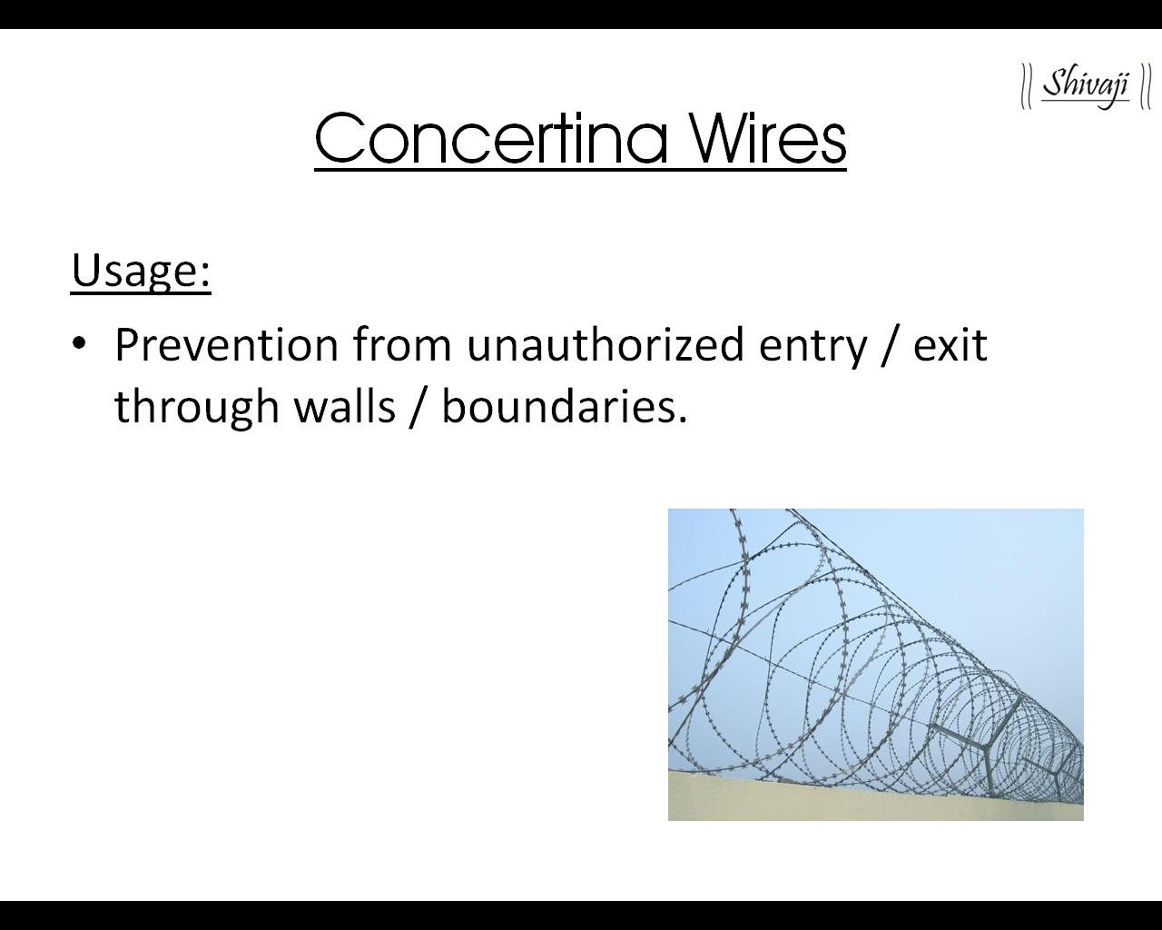 CCTV BASICS | shivaji enterprises