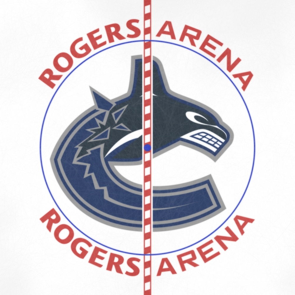 Vancouver Canucks 2014