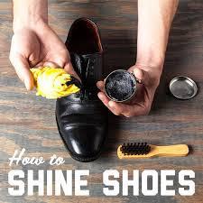 Ingin Boot Shoes Makin Cling? Terapkan 5 Tips Penggunaan Shoe Shine