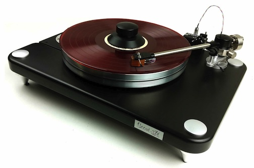 Everything Audio Network Audiophile Turntable Preamp