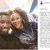 Timi Dakolo's Romantic, Yet Witty Words To Wife As They Celebrate 5 Years In Marriage