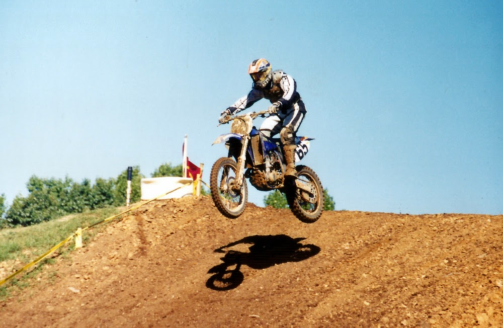 Ty Wallace 1999 USGP Budds Creek