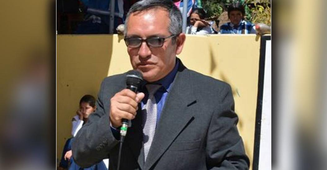 UGEL Andahuaylas suspende labores escolares en Andahuaylas por medidas de seguridad al paro convocado por FREDIPA