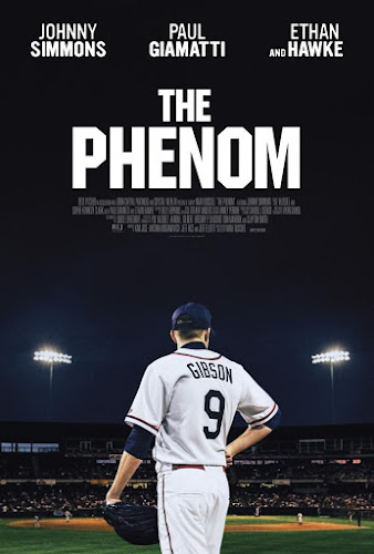 The Phenom (BRRip 720p Ingles Subtitulada) (2016)