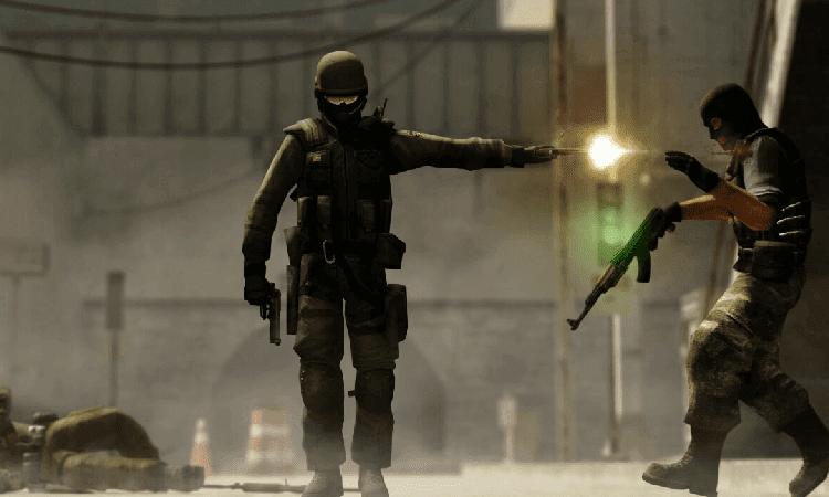 تحميل لعبة كونترا سترايك جميع الإصدارات مجانا counter strike