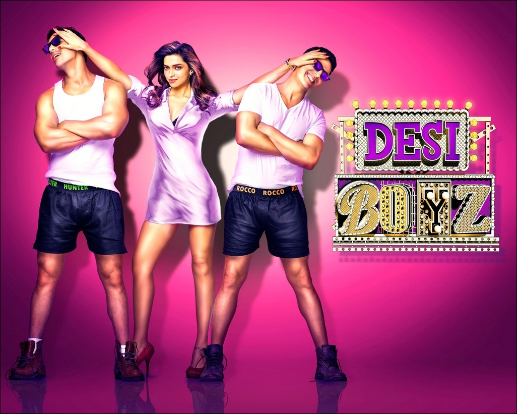 Desi boyz movie download for mobile / Boss film net collection